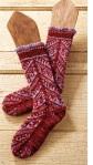 omar's carpet sock